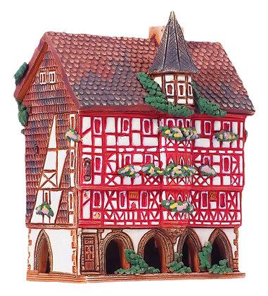 R349 Maison à Fulda, Allemagne