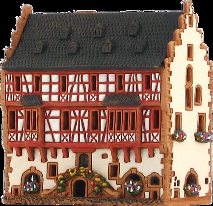 B292 Goldshmiedehaus à Hanau, Allemagne