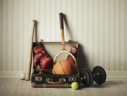 LP710 Sports vintage