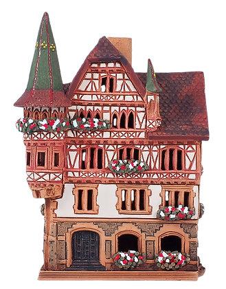 B344 Hirsch Apotheke à Konstanz, Allemagne