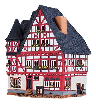 D323 ''Altes Haus'', Bacharach, Allemagne