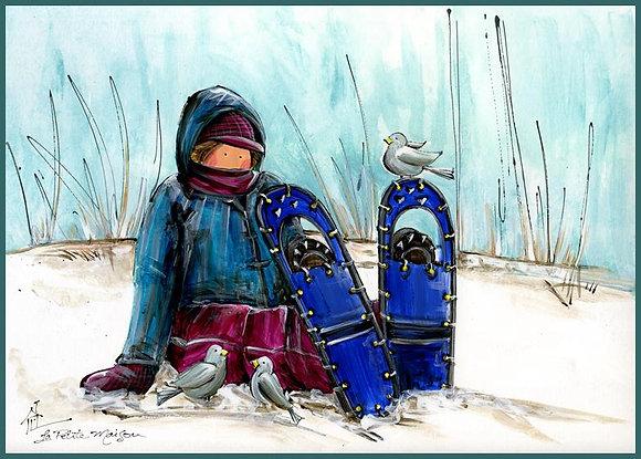 LP308 La douceur de l'hiver