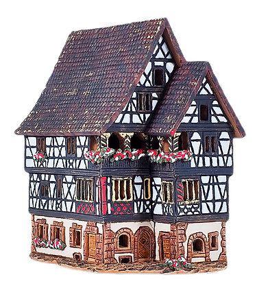 A236 Maison à Kaysersberg, Alsace