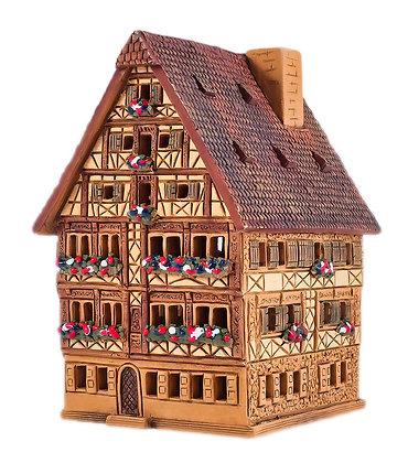 A230 Deutsches Haus à Dinkelsbühl, Allemagne