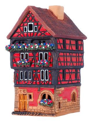 A249R Maison à Colmar, Alsace