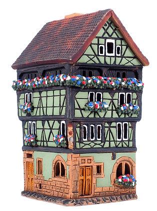 A249G Maison à Colmar, Alsace