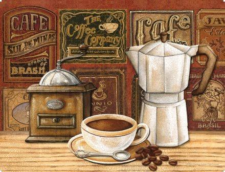 LP87 Café Mundo