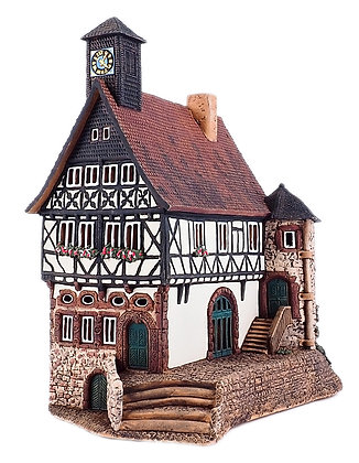 D246 Hôtel de ville Ortenberg, Allemagne
