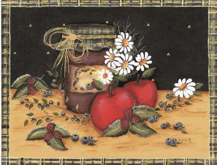 LP70 Les petits fruits