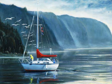 LP195 Le Fjord