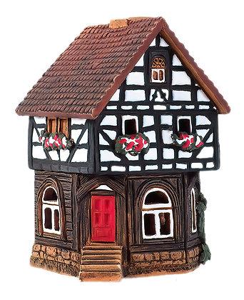 RS19-6 Maison historique à Lauterbach, Allemagne