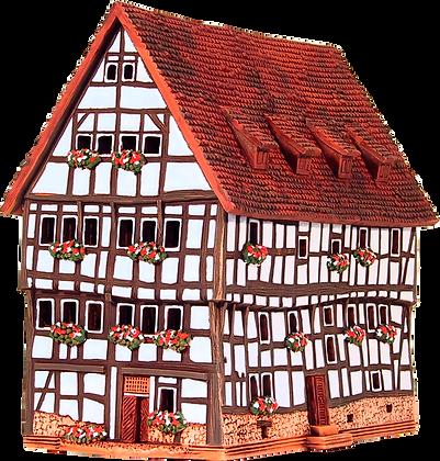 D325 ''Altes Haus'' à Lich, Allemagne