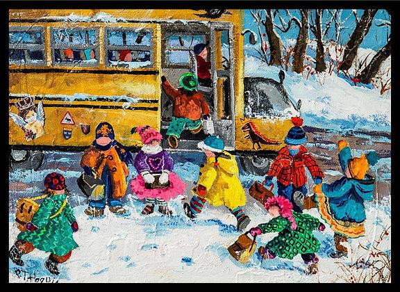 LP227  L'autobus