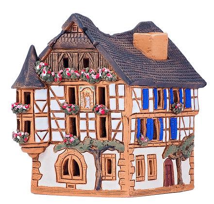 A235 Maison à Kaysersberg, Alsace