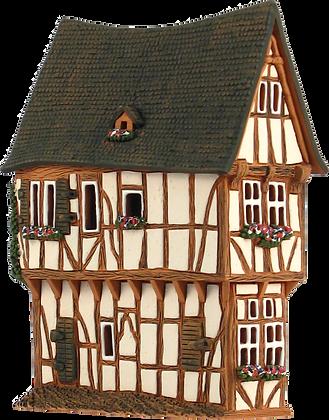 C243 Spitzhaus à Bernkastel-Kues, Allemagne