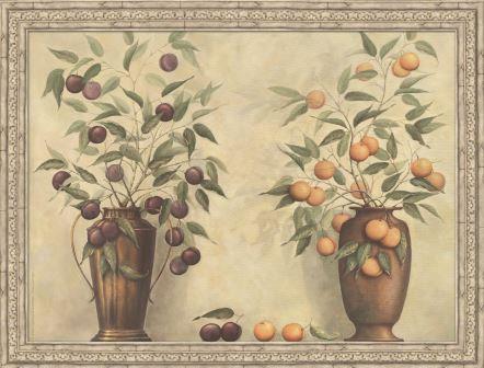 LP165 Arbres fruitiers