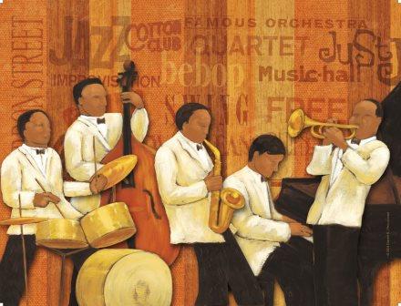 LP81 Le jazz