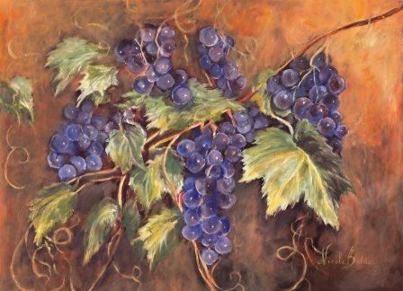 LP72 La vigne