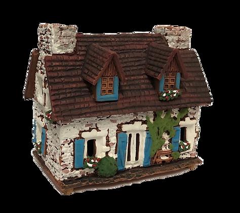 R377 Maison Canadienne