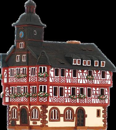 C253 Hötel de ville Heppenheim, Allemagne