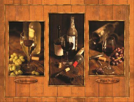 LP263 Verre de vin