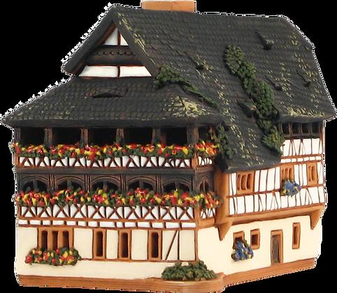 B252 Maison des Tanneurs, Strassbourg