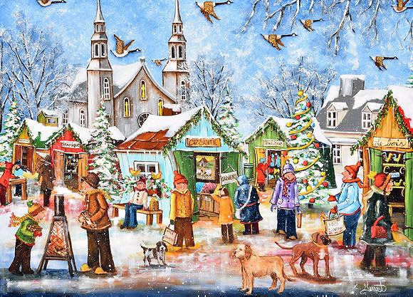 LP512 Noël d'antan