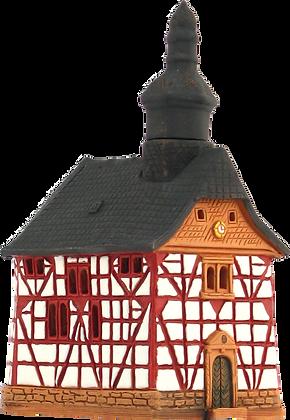 C254 Église à Vogelsberg, Allemagne