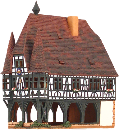 E22 Hôtel de ville de Michestadt