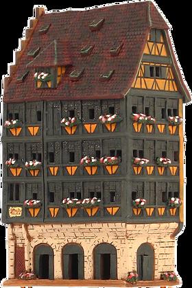 D288 Maison Kammerzell, Strassbourg