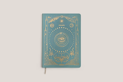 Magic of I | The pocket Dream Journal