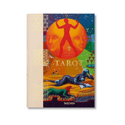 Tarot   The Library of Esoterica