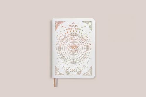 Magic of I | 2021 Astrological Pocket Planner