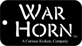 War Horn Logo