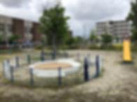 九大新町公園
