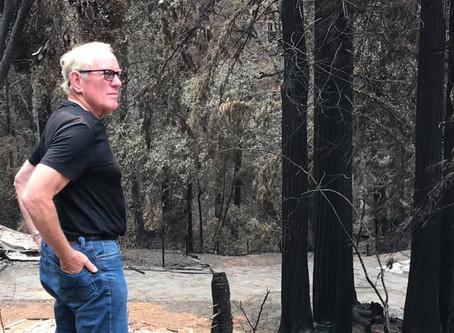 McPherson, VWC Co-host Fire Recovery Webinar