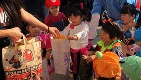 10ハロウィーンパーティー Halloween Party