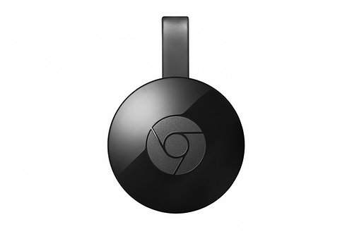 Google Chromecast 2nd Generation with KODI 18.0 Leia