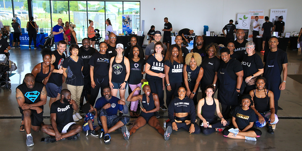 Beasy724 Wellness Community Event 2020