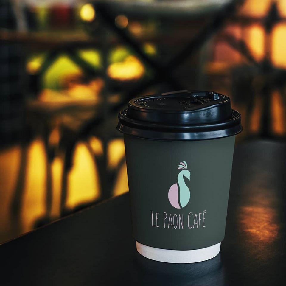 Le Paon Cafe