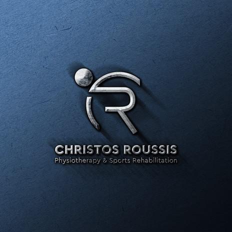 Roussis Logo