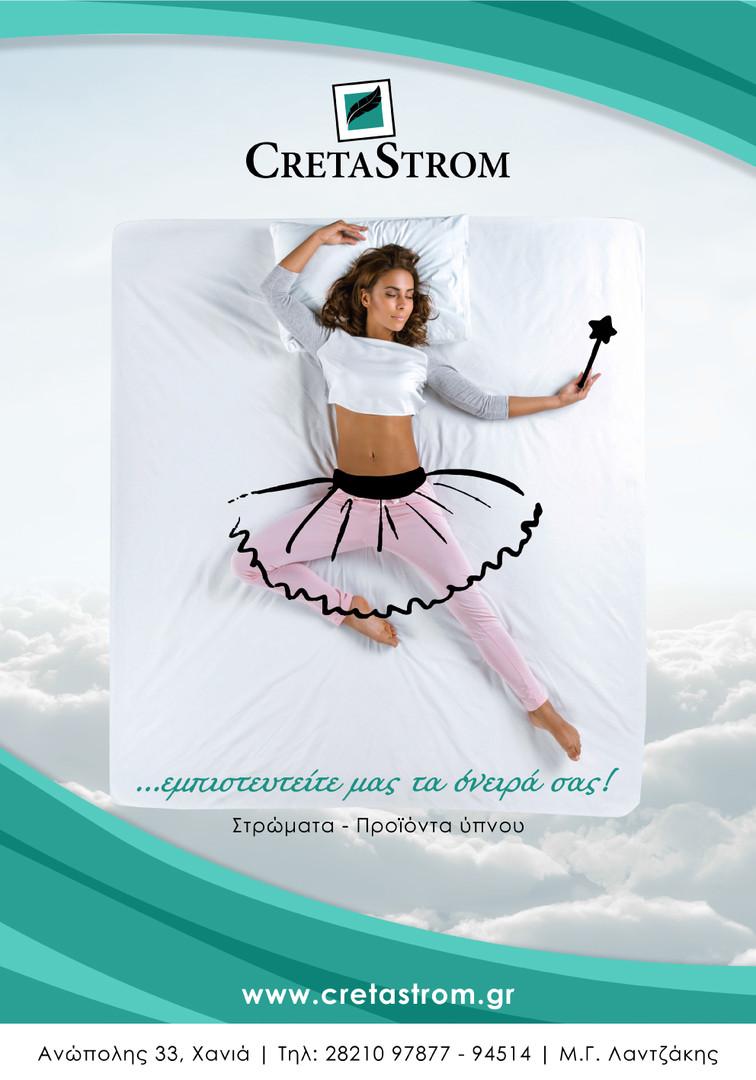 Cretastrom