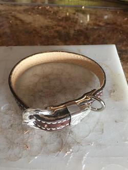Dog collar for a small dog