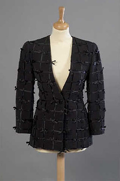 Christian Dior Haute-Couture par Marc Bo