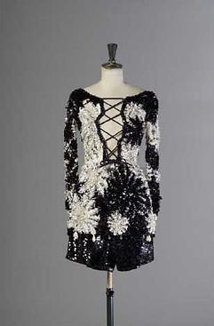 Dior Haute Couture par Gianfranco Ferré,