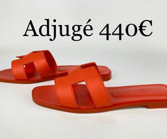 Sandales Oran