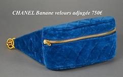 Banane Chanel