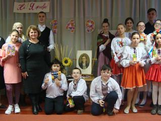 Леся Українка – геніальна дочка українського народу