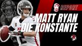 Matt Ryan der vielleicht wichtigste Spieler der Saison 2021?