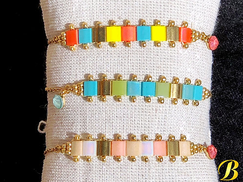 Bracelet MOAI